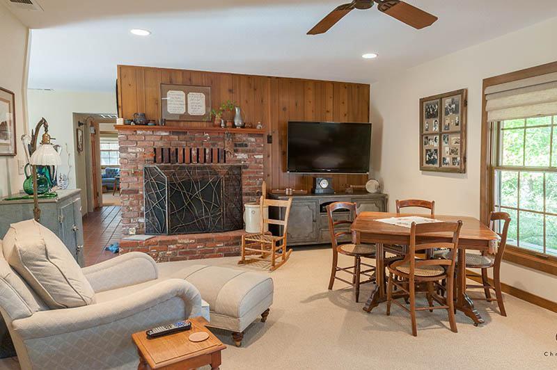 Creekside House | Home Remodel | Tinas Interior Design Resources